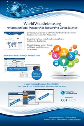 WorldWideScience.org